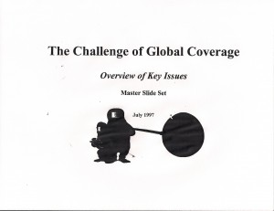 1997 Global Coverage