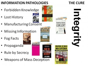 Selected Information Pathologies