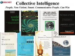 Collective Intelligence Books