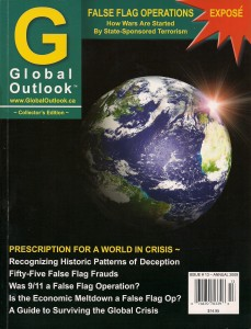 Global Outlook on False Flag Operations