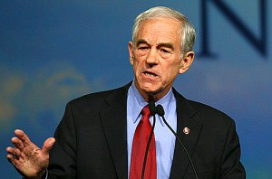 Intelligence Minuteman Dr. Ron Paul