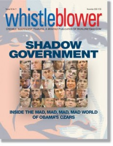 WhistleBlower Magazine