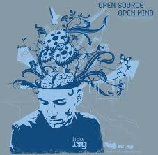 open source open mind