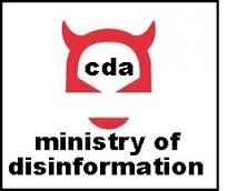 ministry of disinformation