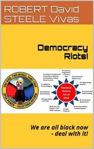 cover Democracy Riots